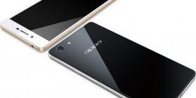 Oppo Neo 7: ekran 5 inç, kamera 8/5 MP, 4G…200 dollarë (Foto)