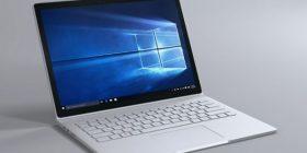 Doli në treg laptopi i parë i Microsoft