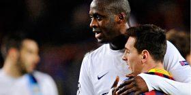 Yaya Toure: Messi pa rivalë për Topin e Artë