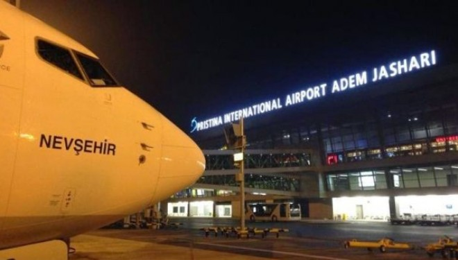 Aeroporti i Prishtinës: Nga nesër nuk ka më asnjë fluturim të planifikuar