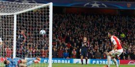Arsenali fiton betejën me Bayernin, ngec Chelsea