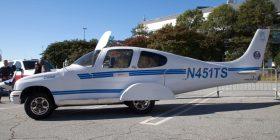 Një makinë-avion (Video)