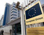 Reagim i shteteve të BE'së, Zyrës dhe Përfaqësuesit të BE'së : I dënojmë veprimet e opozitës