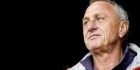 Cruyff: Mbështetja e madhe po ma lehtëson situatën