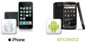 Përdoruesit e telefonave po braktisin Android për iPhone