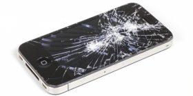 iPhone i ardhshëm do të jetë i pathyeshëm?! (Foto)