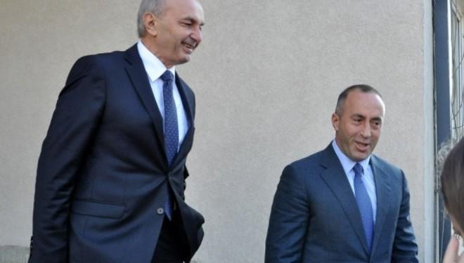 Haradinaj i kundërpërgjigjet Isa Mustafës për çështjen e Presidentit