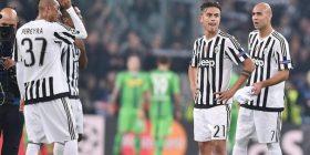 Krizë golash te Juventusi: 12 rrjeta në 15 ndeshje