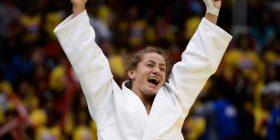 Majlinda Kelmendi kampione e Grand Slamit të Parisit