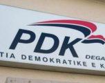 PDK-ja, drejt zgjedhjeve me 'luftë' në bastione