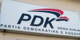 PDK: Drejtori i urbanizmit po aktron ndërsa aktori i Teatrit Gjilanit proteston