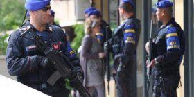 Policia konfirmon aksionin e bastisjeve të pronave
