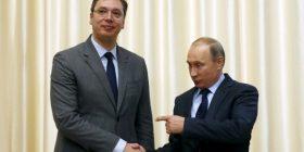 Para takimit në Berlin, Vuçiqi në Pekin merr instruksione nga presidenti Putin