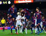 """Të gjithë sytë nga """"El Clasico"""". Në Spanjë e kudo, sot ka veç Real-Barça"""