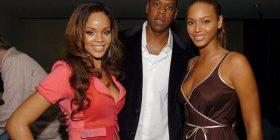 Beyonce dhe Jay Z u ndanë për një vit, shkak tradhtia me Rihanna
