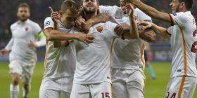 """Roma e Napoli, """"kërcënimi"""" i ri në Serinë A"""