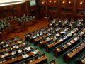 Deputetët nuk e miratojnë rezolutën e LDK-së kundër Thaçit
