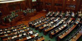 Deputetët e LDK-së nuk i votuan propozimet e Qeverisë për anëtar të OSHP-së