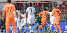 Shoku i shqiptarëve shënon golin e vitit në Evropë? (Video)