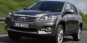 """""""Toyota"""" heq nga prodhimi motorët me benzinë dhe naftë"""