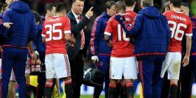 Krizë golash te Man. United, Van Gaal i shqetësuar