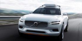 Volvo konfirmon se është mbreti i sigurisë
