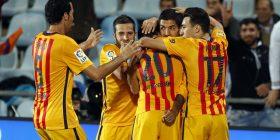 Barcelona refuzon ofertën e Romës për këtë lojtar