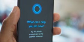 Cortana integrohet tek pajisjet iOS