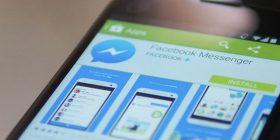 Facebook Messenger po teston mesazhet vetë-shkatërruese