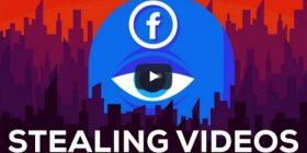 Si po i vjedh Facebook miliarda shikime? (Video)