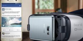 Facebook sjell videot me kënd të pamjes 360 gradë tek iPhone (Foto)