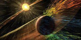 NASA: Marsi dikur ka qene si Toka, planet i nxehte. Dielli e ka zhduke atmosferen e Marsit