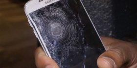 """""""Sulmi në Paris"""", i riu: Celulari më shpëtoi jetën, do më kishte shpërthyer truri nga plumbi (Foto)"""