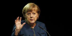 Merkel liderja normale e botës së lirë