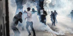 A dështoi menaxhimi i sigurisë gjatë protestave?