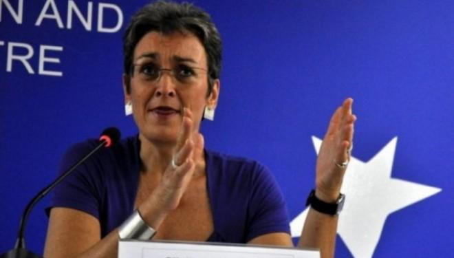 """""""Serbia po keqërdor institucionet ndërkombëtare, dialogu nuk duhet të ndërpritet"""" (VIDEO)"""