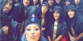 """Ja xhihadistet seksi në Tiranë që """"provokuan"""" të krishterët dhe pushtuan rrjetet sociale me sharje (Foto)"""