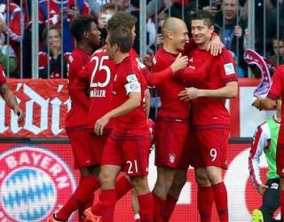 """Bayern kërkon të """"blindojë"""" yllin e Monacos"""