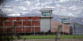 Arratisja e dy personave nga Burgu i Dubravës, arrestohen dy oficerë korrektues