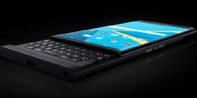 Fundi i epokës BlackBerry (Video)