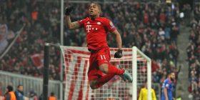 Tre futbollistë të Bayernit fyen gjyqtarin pas ndeshjes, intervenoi policia