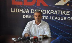 Shala thotë të mos ketë pritur një dështim kësisoj të Vetëvendosjes në Prishtinë