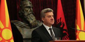 Ivanov pengon emërimin e ambasadorëve shqiptarë