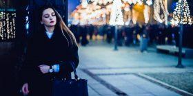 Blogerja kosovare me një set të ri fotografik për fundvitë