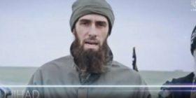 ISIS i ofron koalicion Serbisë