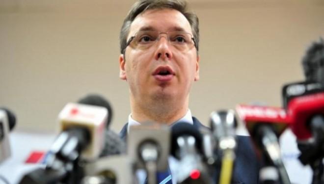 Vuçiq: Çështja kyçe për Serbinë në BE është Kosova, pastaj Rusia
