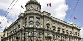 Kjo është përbërja e re e qeverisë serbe