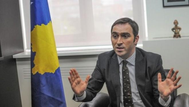 Stavileci e quan mashtrim deklaratën e Kurtit për njohjen e shtetit të Kosovës