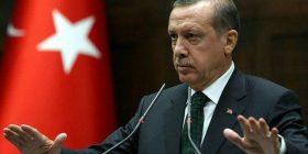 Erdogan: Na kanë lënë të vetëm në luftën kundër ISIS-it