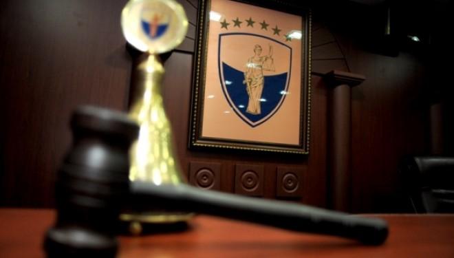 Nga nesër Gjykata Kushtetuese do të mbetet jofunksionale